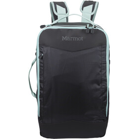 Marmot Monarch 22 Mochila, dark charcoal/blue tint